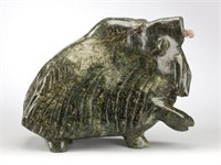 Inuit and First Nations Art Auction of May 3,2012
