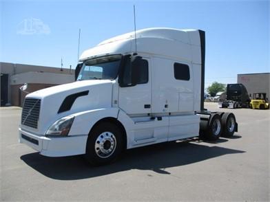 VOLVO VNL64T730 Trucks For Sale - 298 Listings | TruckPaper com