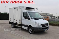 Mercedes-benz Sprinter 519  Usato