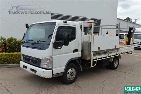 2007 Mitsubishi Canter L7/800 Trucks for Sale