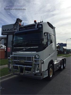 2014 Volvo FH700 Trucks for Sale