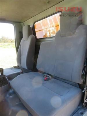 2009 Isuzu NLR 200 Used Isuzu Trucks - Trucks for Sale