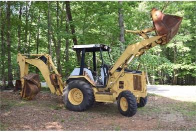 Construction Equipment For Sale In Fredericksburg, Virginia