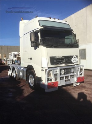 2010 Volvo FH16 Hume Highway Truck Sales - Trucks for Sale