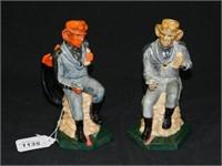 General Vintage Toys, Trains, Pressed Steel & More
