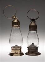 Presentation lanterns