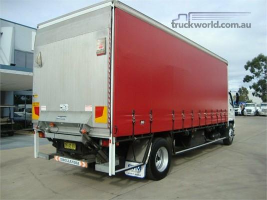2010 Fuso Fighter 1627 FM65 - Truckworld.com.au - Trucks for Sale
