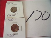 Coin Auction