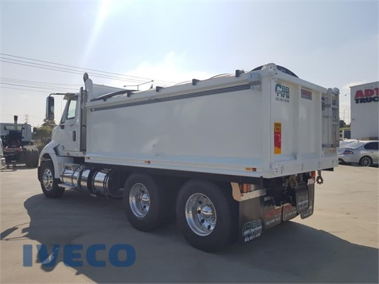 2019 International ProStar Iveco Trucks Sales - Trucks for Sale