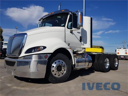 2017 International ProStar Iveco Trucks Sales - Trucks for Sale
