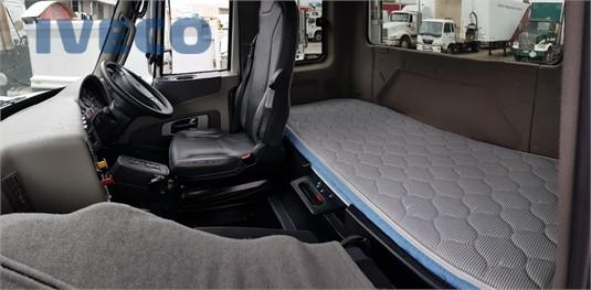 2019 International ProStar Iveco Trucks Sales - Trucks for Sale