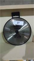 #34 Sparks auction  03/17/2012