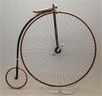 April 21, 2012 Annual Bicycle Auction