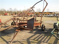 Two Day Spring Open Consignment Auction - Bald Knob, AR