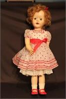 Uncatalogued Doll Auction