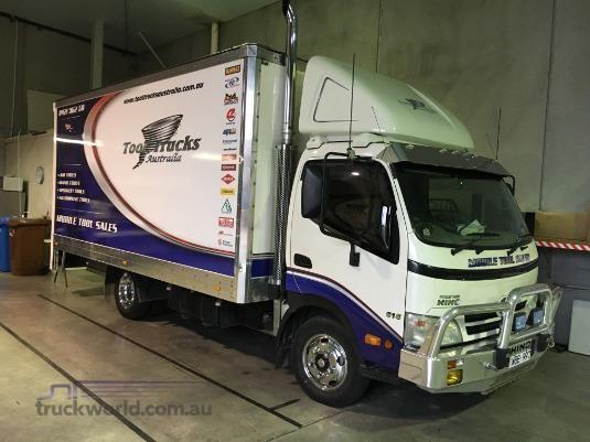 2008 Hino 300 Series Trucks for Sale