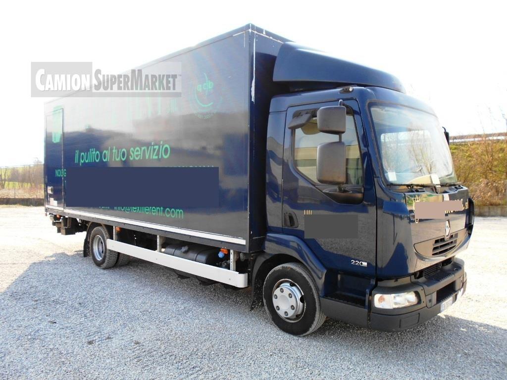 Renault MIDLUM 220.08 Usato 2013