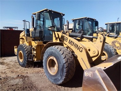 CATERPILLAR 950G For Sale - 68 Listings   MachineryTrader co uk