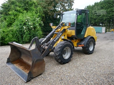 VOLVO L25 For Sale - 17 Listings | MachineryTrader ie - Page