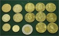 MARCH 5TH ONLINE COINS & HOUSEHOLD AUCTION