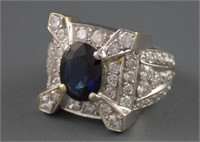 Jewellery and Objects of Vertu  - ONLINE ONLY