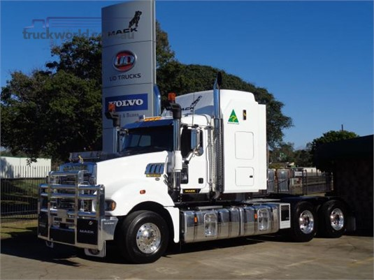 2018 Mack other Trucks for Sale