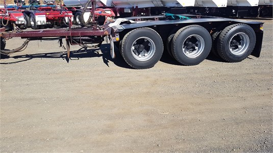 2011 Tristar Dolly Trailers for Sale