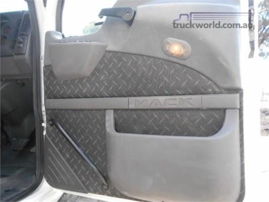 2011 Mack other Westar - Trucks for Sale