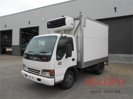 2005 Isuzu NPR 200 Used Isuzu Trucks - Trucks for Sale