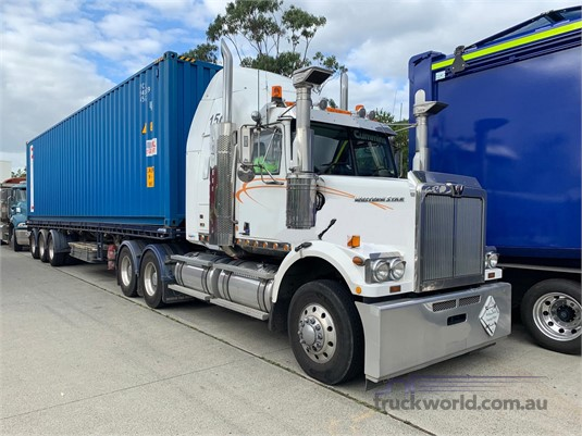 2013 Western Star other Trucks for Sale