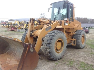 CASE 621B For Sale - 25 Listings | MachineryTrader com - Page 1 of 1