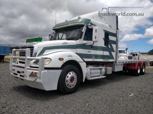 2006 Freightliner other Wheellink - Trucks for Sale