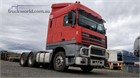 2002 DAF XF95.530 Cab Chassis