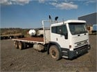 1998 International Acco 2350G Cab Chassis