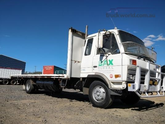 1994 Nissan CMF88 Wheellink - Trucks for Sale
