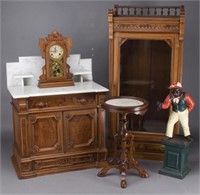 From a large selection of Victorian