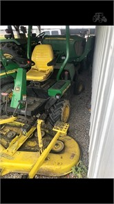 JOHN DEERE F935 For Sale - 16 Listings | TractorHouse com au - Page