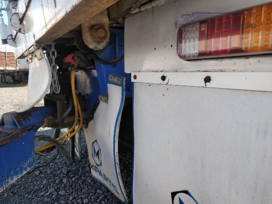 2002 Iveco Powerstar 6700 Wheellink - Trucks for Sale
