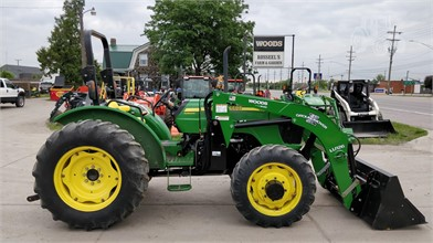 JOHN DEERE 5225 For Sale - 14 Listings | TractorHouse com - Page 1 of 1