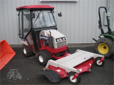 VENTRAC 4200 For Sale - 2 Listings | TractorHouse com - Page