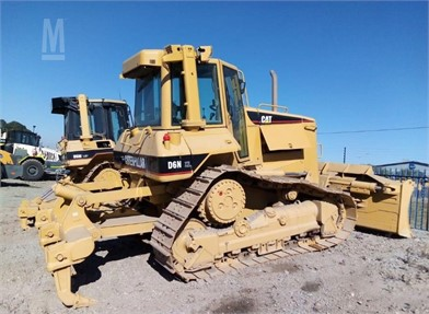 CATERPILLAR D6N For Sale - 729 Listings   MarketBook co za