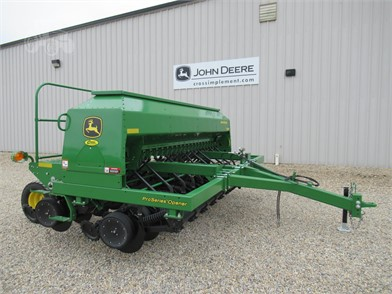 JOHN DEERE 1590 For Sale - 138 Listings | TractorHouse com - Page 1 of 6