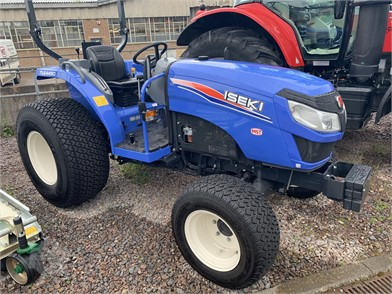 Used ISEKI Tractors for sale in Ireland - 18 Listings | Farm