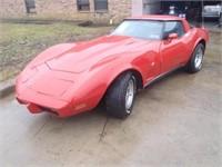 1979 Chevrolet Corvette *ONLINE AUCTION*