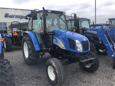NEW HOLLAND T5040 For Sale - 8 Listings | TractorHouse com - Page 1 of 1