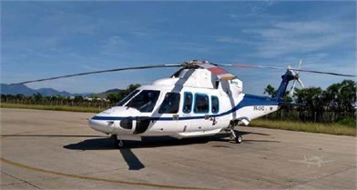 SIKORSKY S-76C Turbine Helicopters For Sale - 17 Listings