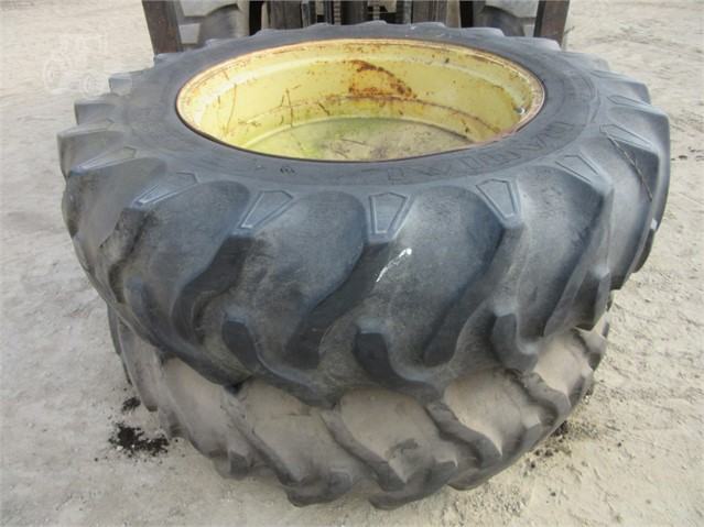 Co Op 18 4 38 Tires For Sale In Durand Wisconsin Tractorhouse Com