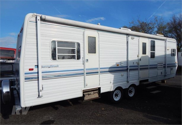 SUNNYBROOK RVs For Sale - 12 Listings | RVUniverse com | Page 1 of 1
