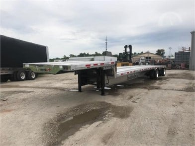 Drop Deck Trailers Auction Results 530 Listings Auctiontime Com Page 1 Of 22