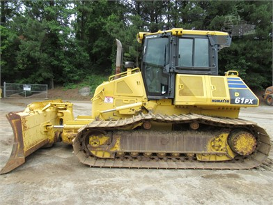 Dozers For Sale In Georgia - 365 Listings | MachineryTrader